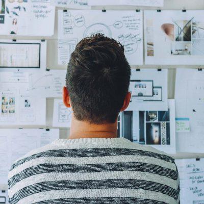 Konzepterstellung, Softwareentwicklung