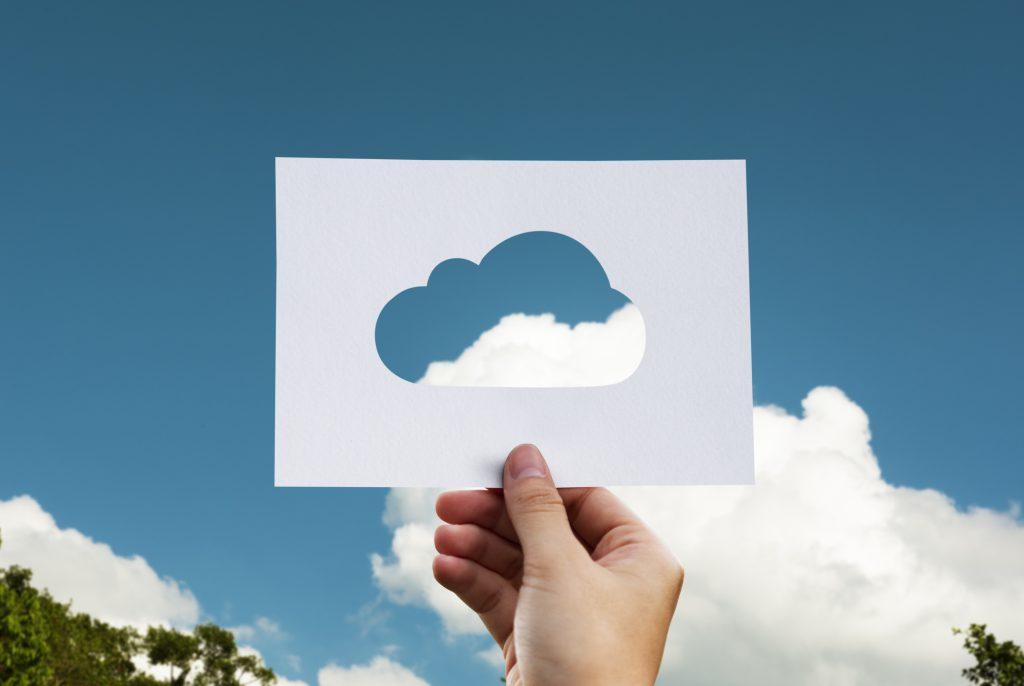 Digitalisierung – Cloudlösungen für den Mittelstand