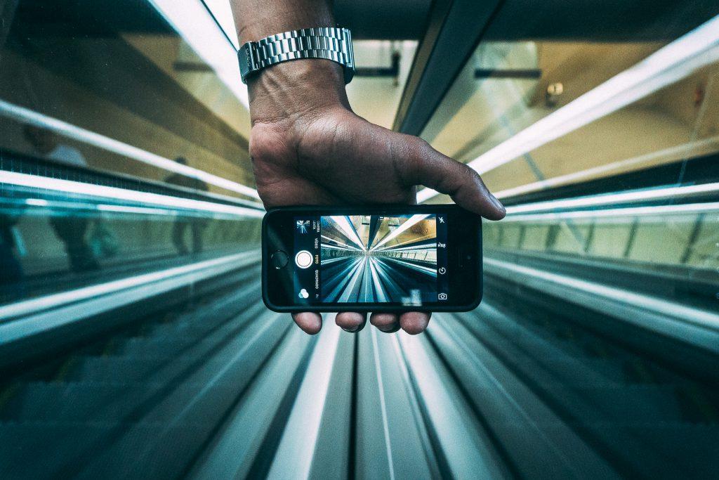 Smartphones als PC im Zeitalter der Digitalisierung