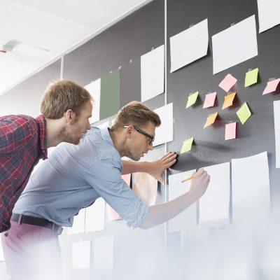 Projektplanung und Projektsoftware