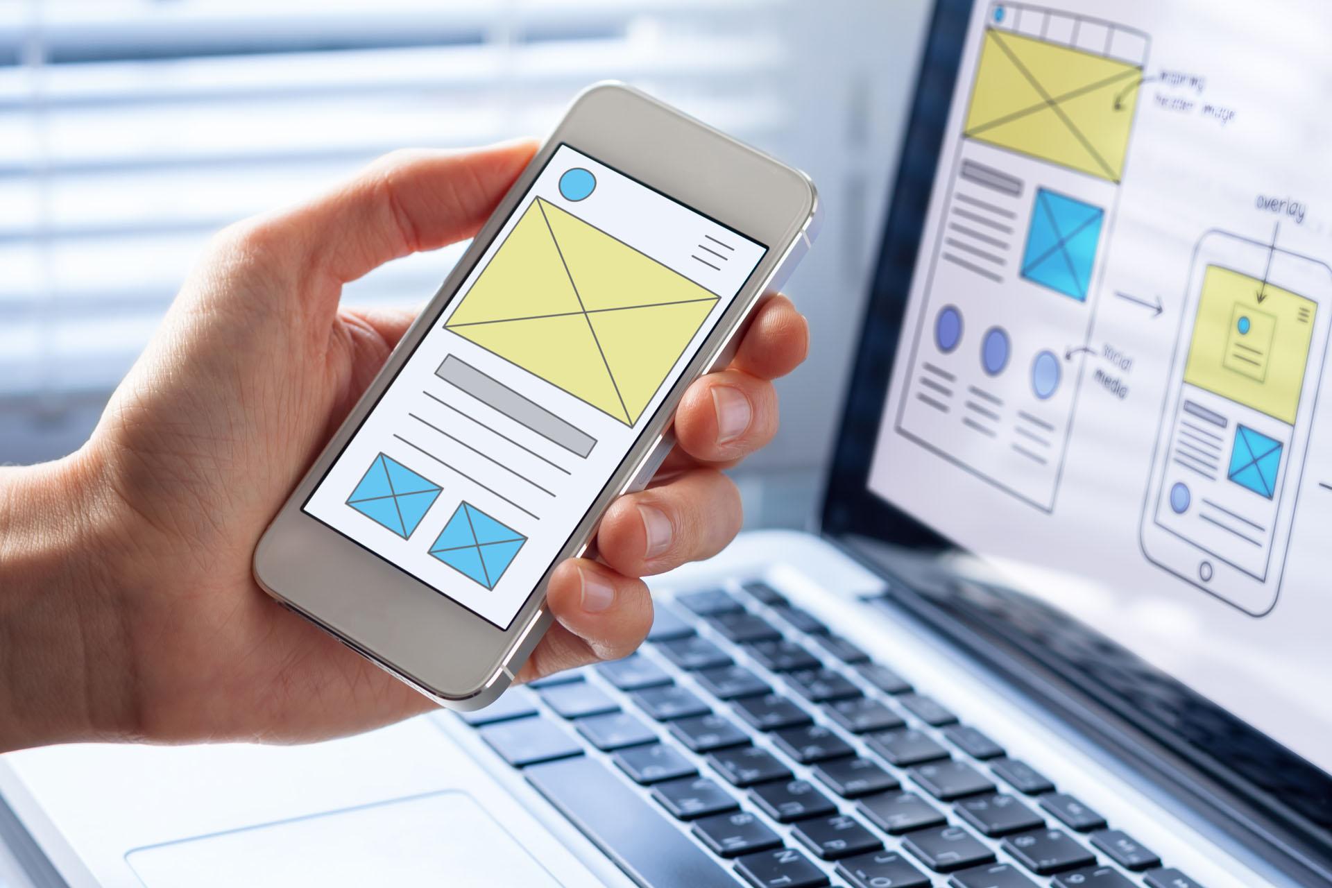 Responsive und mobiles Design